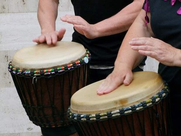 Как игра на барабанах улучшает психическое и физическое здоровье 5