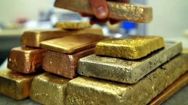 Petropavlovsk в 1 квартале снизил производство золота на 49%