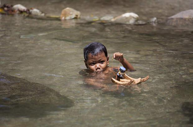 Филиппины: последние из мангиан