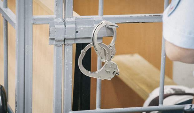Избивший досмерти охранника киоска задержан вЕкатеринбурге