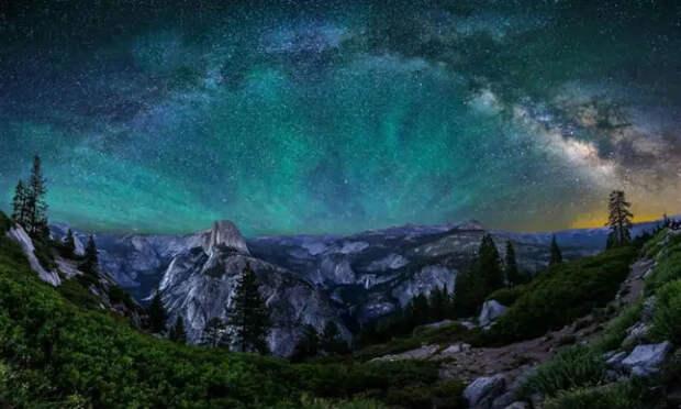 Эти 19 фотографий подтверждают, насколько же удивителен наш мир