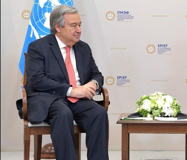 Генсек ООН призвал заключить соглашение вместо ДРСМД после ракетных испытаний США