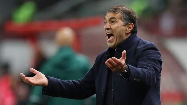 Беленов: «Рахимов не уважал футболистов «Уфы». Он не уважал вообще никого, кроме двух тренеров, которых сам привез»