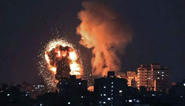 """""""Все происходящее – это катастрофа, такого еще не было"""". К чему ведет нарастающий арабо-израильский конфликт"""