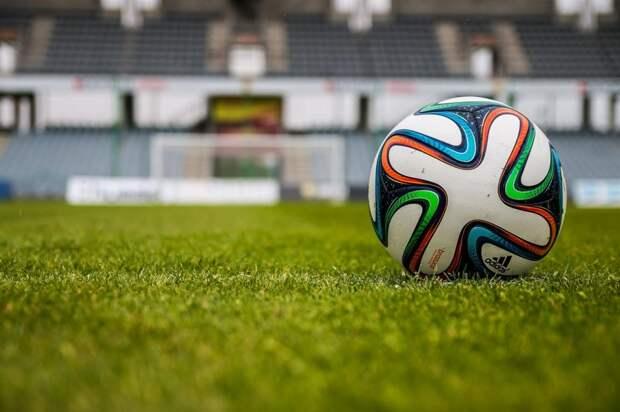 Крымские футболисты пробились в плей-офф Спартакиады молодежи