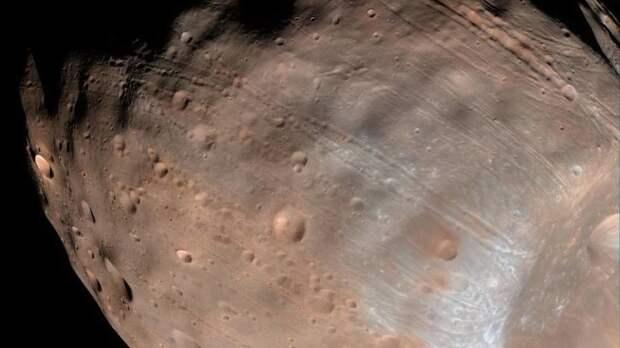 Рогозин назвал фундаментальным успехом посадку зонда КНР на Марс