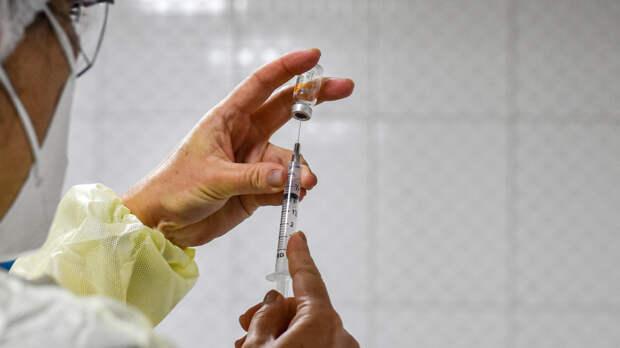 Индийский штамм коронавируса впервые выявили в России