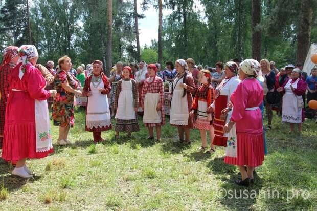 Всероссийский форум финно-угорских народов пройдет в Ижевске 3 и 4 июня