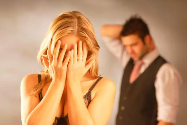 Мой муж сожалеет что женился?