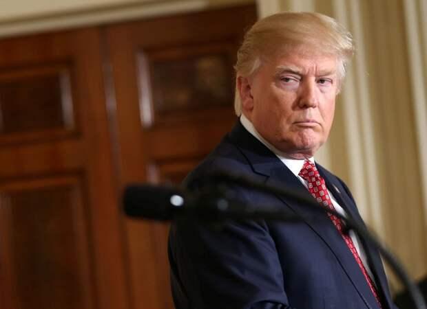 CNN сообщил о подтверждении части данных в докладе о «компромате» на Трампа