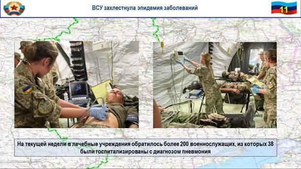 Армия ЛНР перехватила доклад ВСУ американцам, каратели выводят из строя разведоборудование (ФОТО, ВИДЕО)
