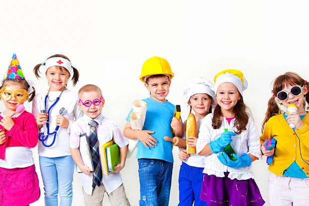 Команда школьниц из Лианозова вышли в финал Kidskills