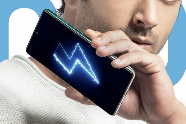 Samsung выпустит смартфон с гигантской автономностью