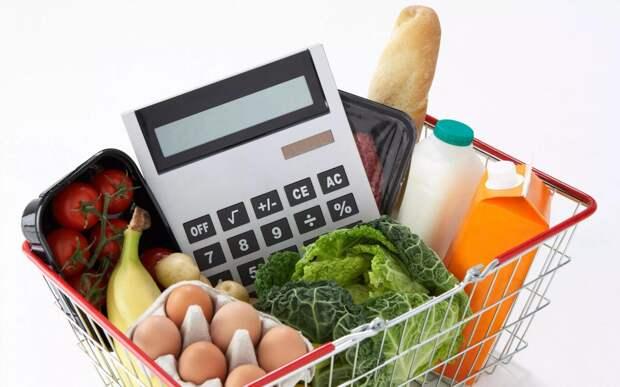 Cнижение мировых цен на продукты.  А что Россия?