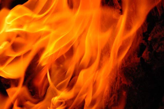 Женщину, которая из ревности сожгла трех человек, посадили на 18 лет