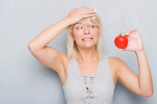 5 абсолютно глупых мифов о кетчупе