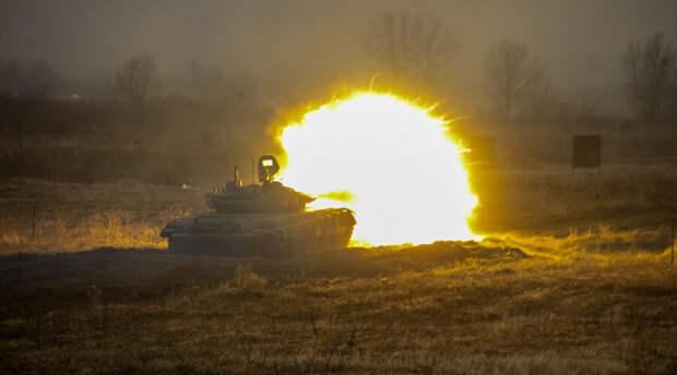 Украинские офицеры: ведется подготовка к войне с Россией