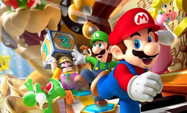 6 любопытных фактов о видеоиграх.