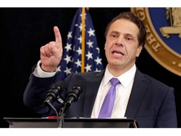 Губернатор штата Нью-Йорк посоветовал Трампу приезжать в город с армией