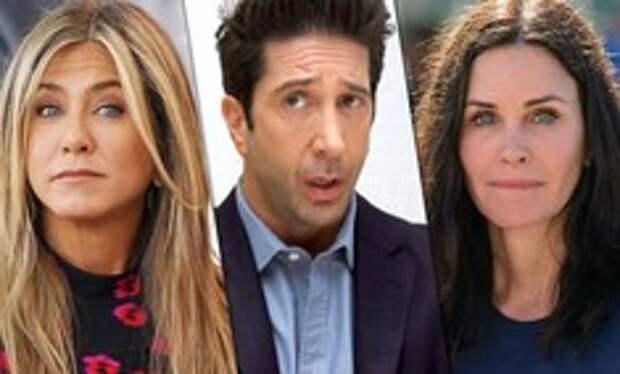 За что им стыдно: какие факты из своей жизни актеры сериала «Друзья» хотели бы забыть