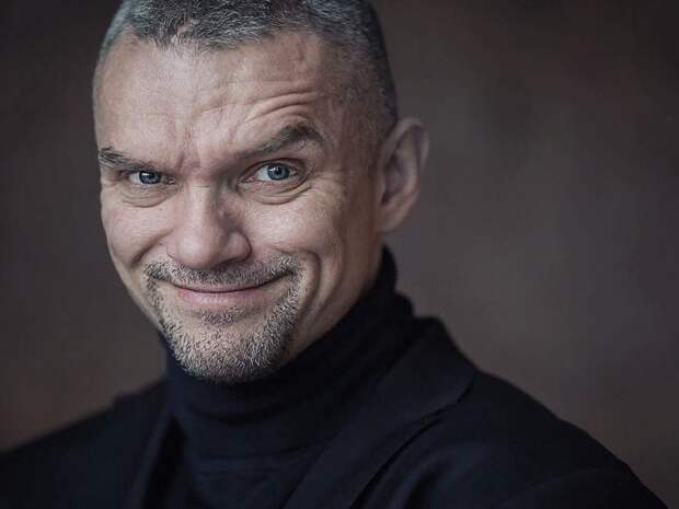 Владимир Епифанцев признался, что не общается со своими детьми