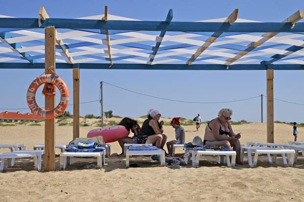 Названы самые бюджетные направления для летнего отпуска