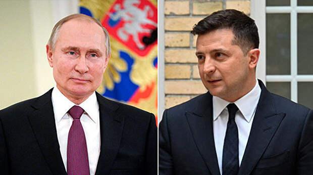 Письмо учёному соседу: как Зеленский ответил Путину и стал героем Чехова