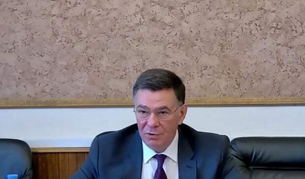 МИД РФ: санкции против России — это навсегда