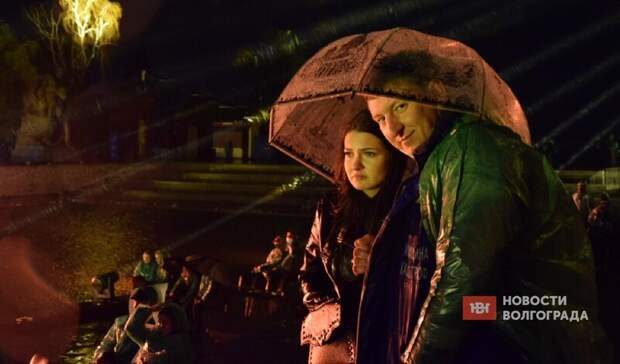 Стало известно, когда в Волгограде закончится дождь