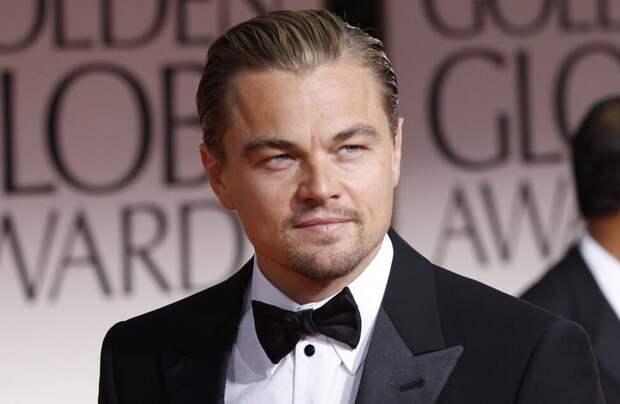 «Меня тошнит, когда я слышу о том, как тяжело работать в киноиндустрии»: Леонардо ДиКаприо рассказал, что думает о коллегах