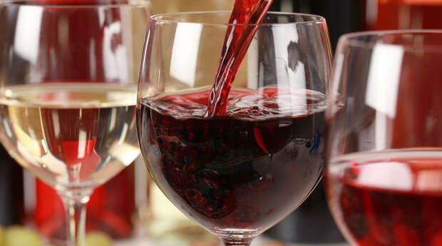 Британские ученые установили полезное для сердца количество алкоголя