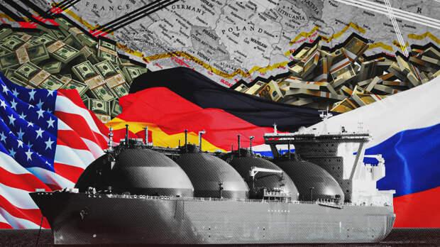 Один из кандидатов в канцлеры Германии высказался против позиции США по «СП-2»