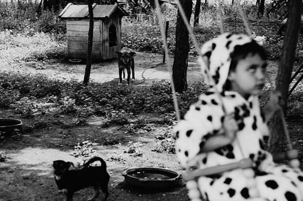 Невыносимая легкость бытия в румынской деревеньке