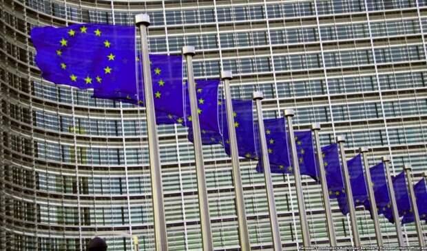 Страны ЕСпротив санкций США
