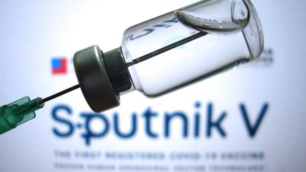 Британцы заявили о желании привиться от коронавируса COVID-19 в России