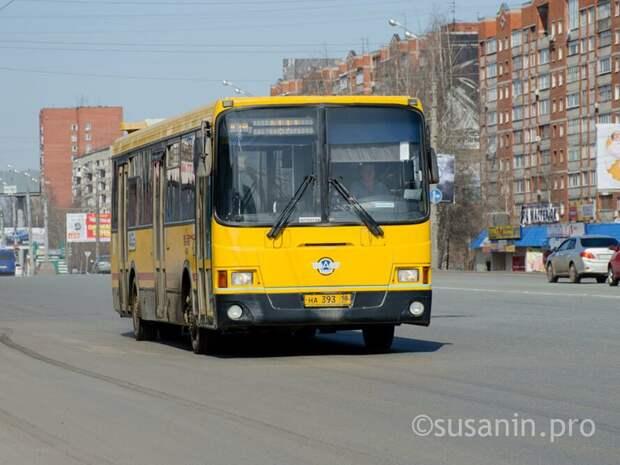 Жители микрорайонов Пазелы, Орловское и Нагорный в Ижевске смогут пользоваться проездными