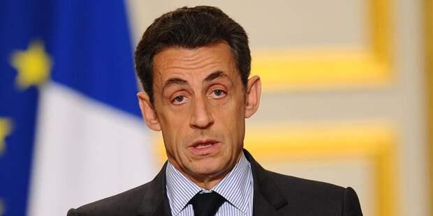 Николя Саркози официально обвинили в создании преступного сообщества