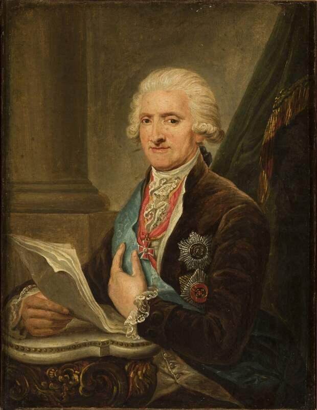 Jacob Johann Sievers (by G. von Kügelgen).jpg