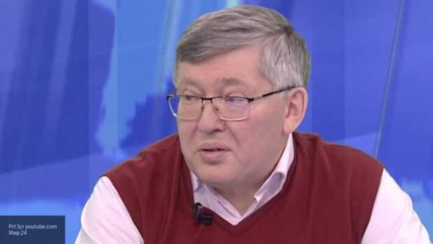 Дандыкин указал, как Россия разрушила планы США по размещению боевых кораблей у границ РФ
