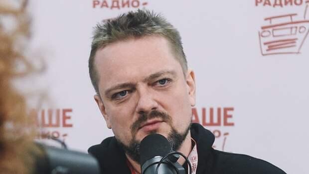 Александр Пушной рассказал шутку о ведущем Первого канала, которую запретили в КВН