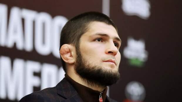 Харитонов высказался о намерении Кадырова организовать бой Нурмагомедова с бойцом «Ахмата»