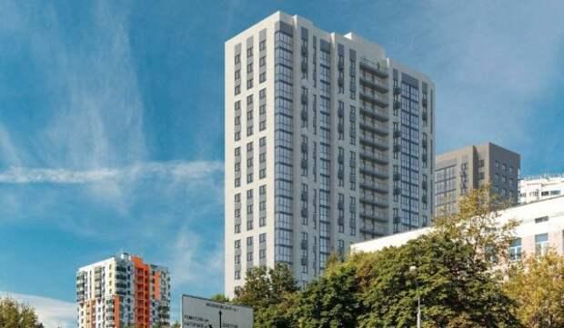 Более 85% участников программы реновации в Южном Чертанове выбрали новые квартиры