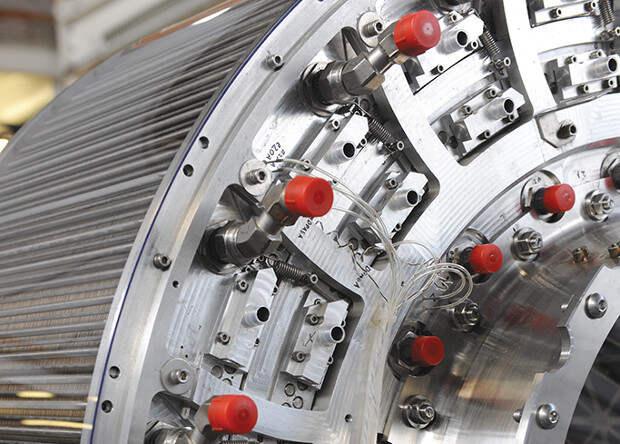 Британцы занялись разработкой гибридного ракетного двигателя