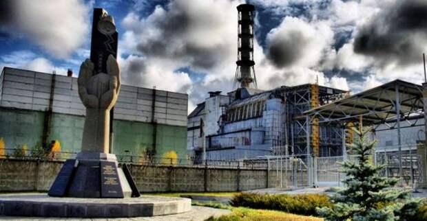 НаЧернобыльской АЭС опровергли слухи овозможной новой аварии