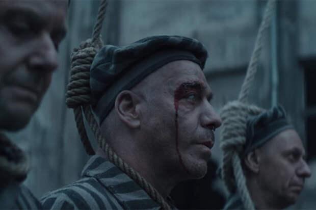 Тилль Линдеманн не захотел комментировать дело Боровикова, осужденного за репост клипа Rammstein