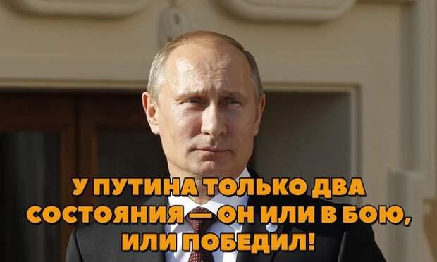 """Как Путин пустил """"в ощип"""" офшорную аристократию"""