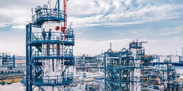 """""""Газпром"""": никто не предлагал Украине покупать российский газ"""