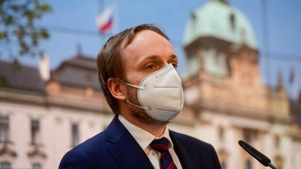В Праге рассказали, что российско-чешские отношения находятся на низшей точке