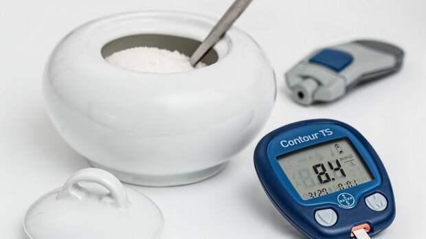 Врач Сафонова перечислила первые признаки сахарного диабета