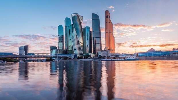 Средний размер ипотечного кредита рекордно вырос в Москве